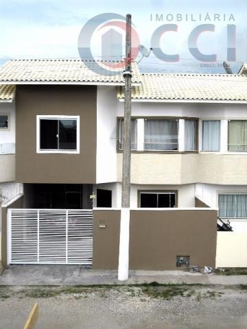 Sobrado  residencial à venda, Morretes, Itapema.