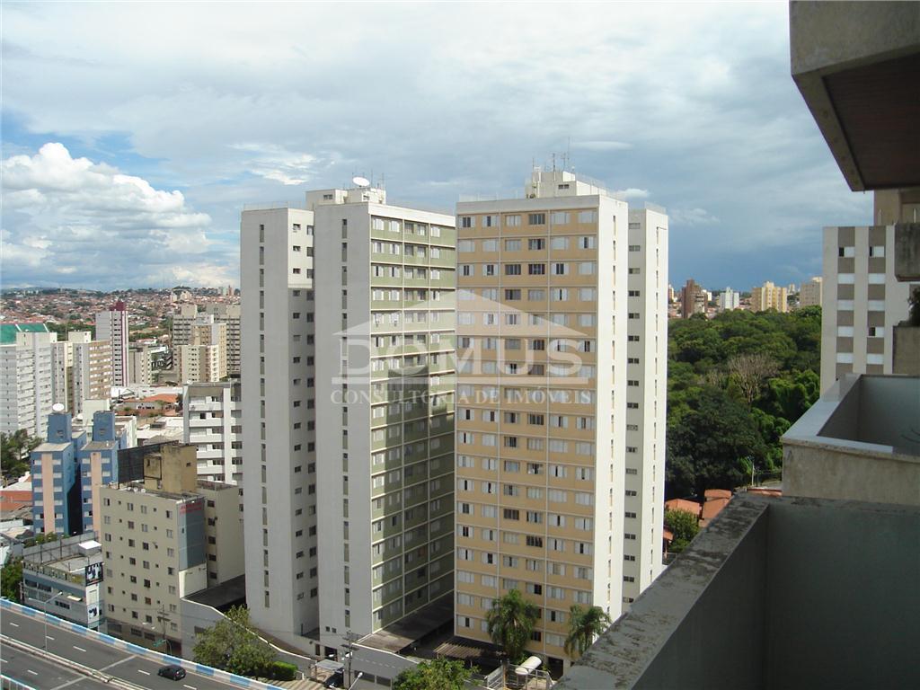 Apartamento Residencial para venda e locação, Cambuí, Campinas - AP0562.