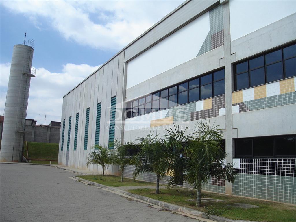 Galpão Comercial para locação, Jardim Rosolém, Hortolândia - GA0007.