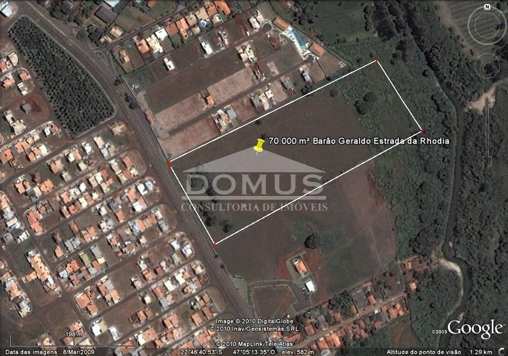 Área Corporativa à venda, Vila Hollândia, Campinas - AR0021.