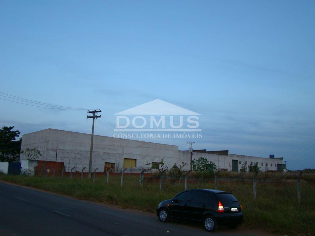 Galpão comercial para venda e locação, Parque Industrial Mogi Guaçu, Mogi Guaçu.