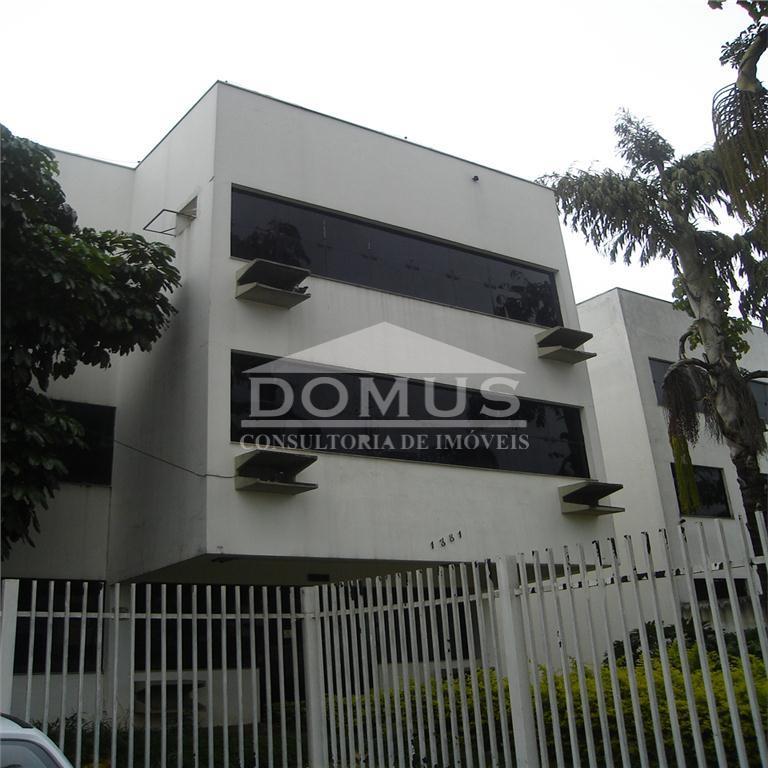 Prédio Comercial para locação, Jardim do Lago, Campinas - PR0028.