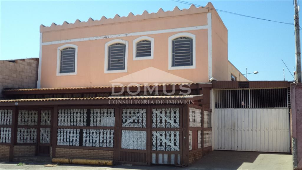 Barracão comercial para venda e locação, Jardim Aparecida, Campinas.
