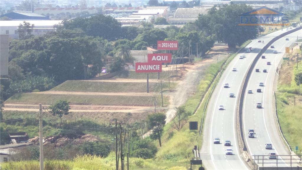 Área industrial à venda, Jardim das Bandeiras, Campinas.