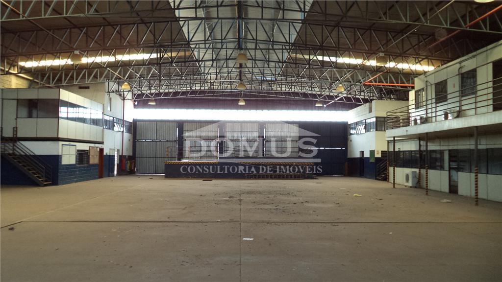 Galpão industrial para venda e locação, Terminal Intermodal de Cargas (TIC), Campinas.
