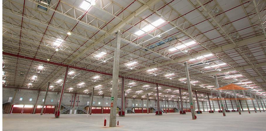 Galpão industrial para locação, Itaqui, Itapevi.