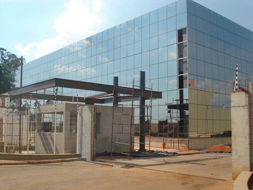 Galpão industrial para locação, Betel, Paulínia.