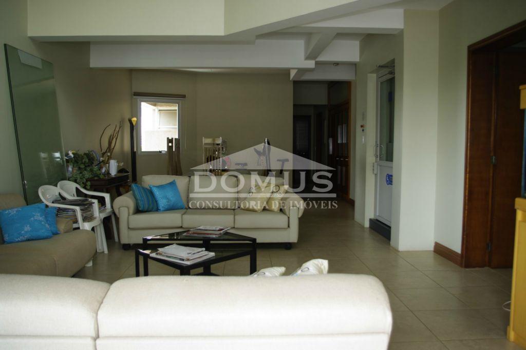 Apartamento Duplex residencial à venda, Cambuí, Campinas.