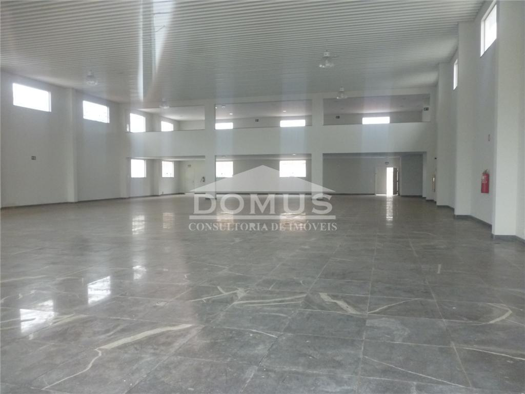 Salão comercial para locação, Morumbi, Piracicaba.