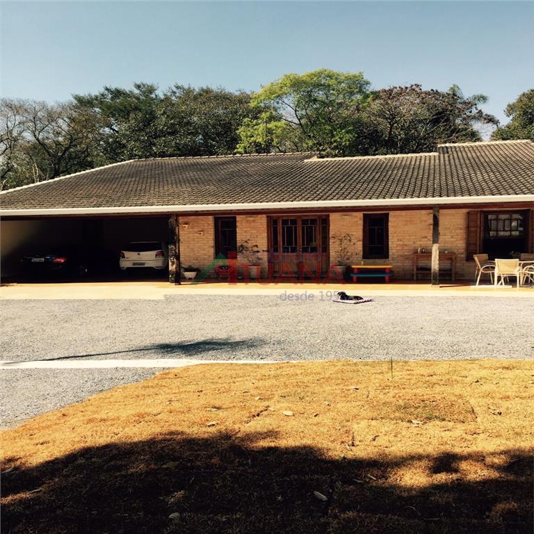 Casa residencial à venda, Chácara Flórida, Itu.