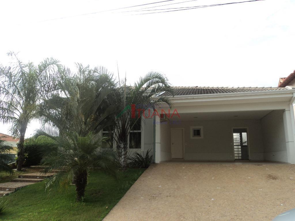 Casa  residencial para venda, Jardim Theodora, Itu.