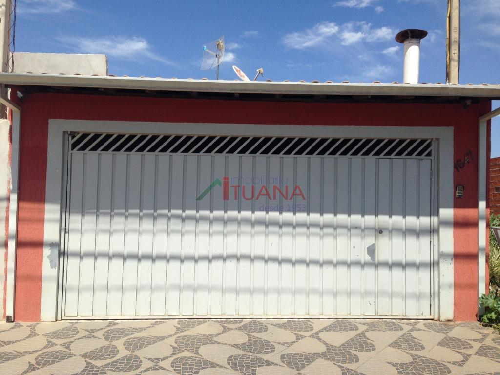 Casa comercial e residencia à venda Dona tônica, Itu - CA0574.