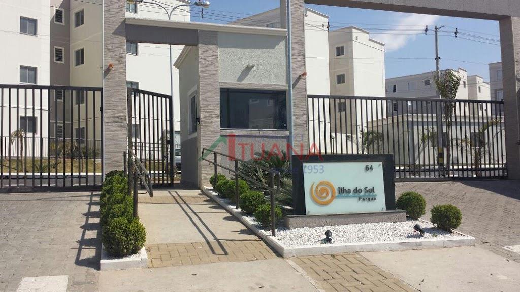 Apartamento residencial para venda e locação, Jardim Oliveira, Itu.