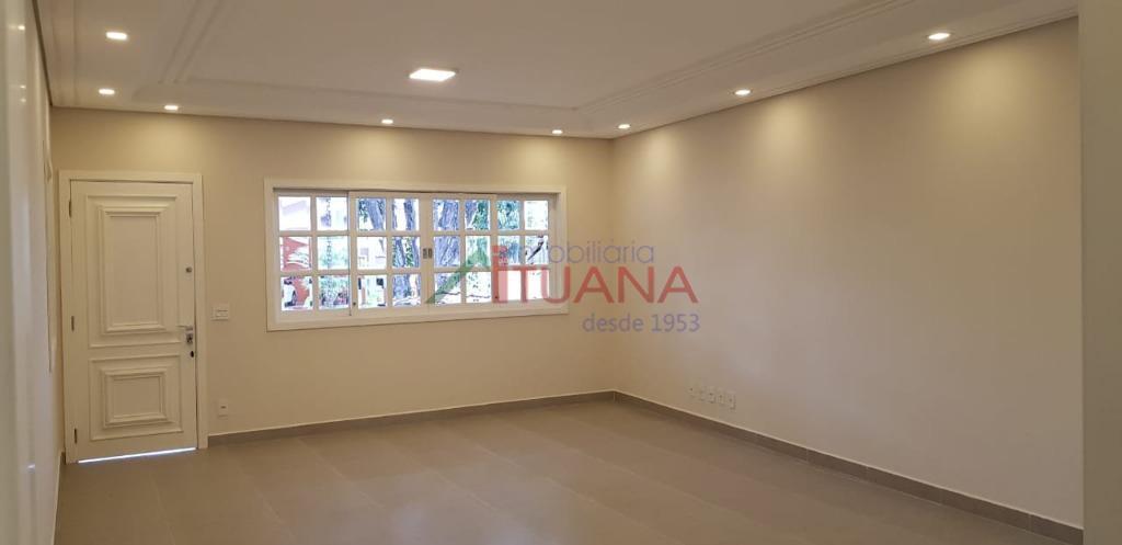 Casa com 3 dormitórios à venda, 253 m² por R$ 750.000 - Condomínio Portal da Vila Rica - Itu/SP
