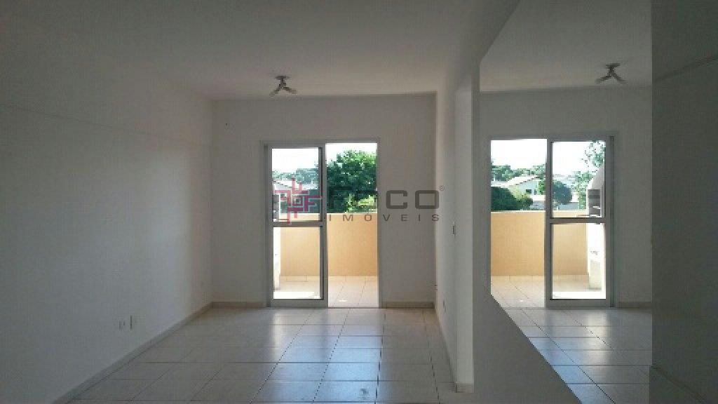 Apartamento residencial à venda, Jardim Satélite, São José dos Campos - AP0068.