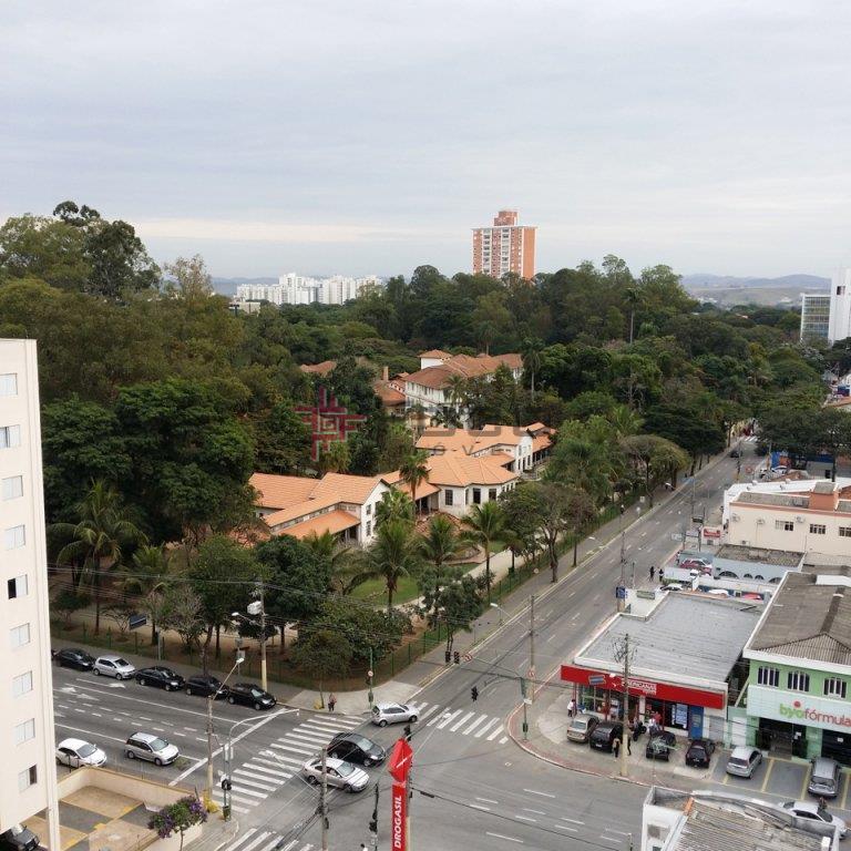 Cobertura residencial para venda e locação, Vila Adyana, São José dos Campos - CO0006.