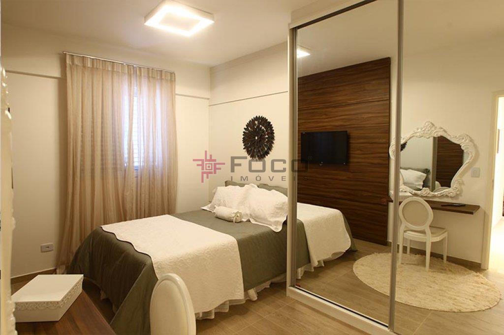 Apartamento Mobiliado -  Vila Adyana,