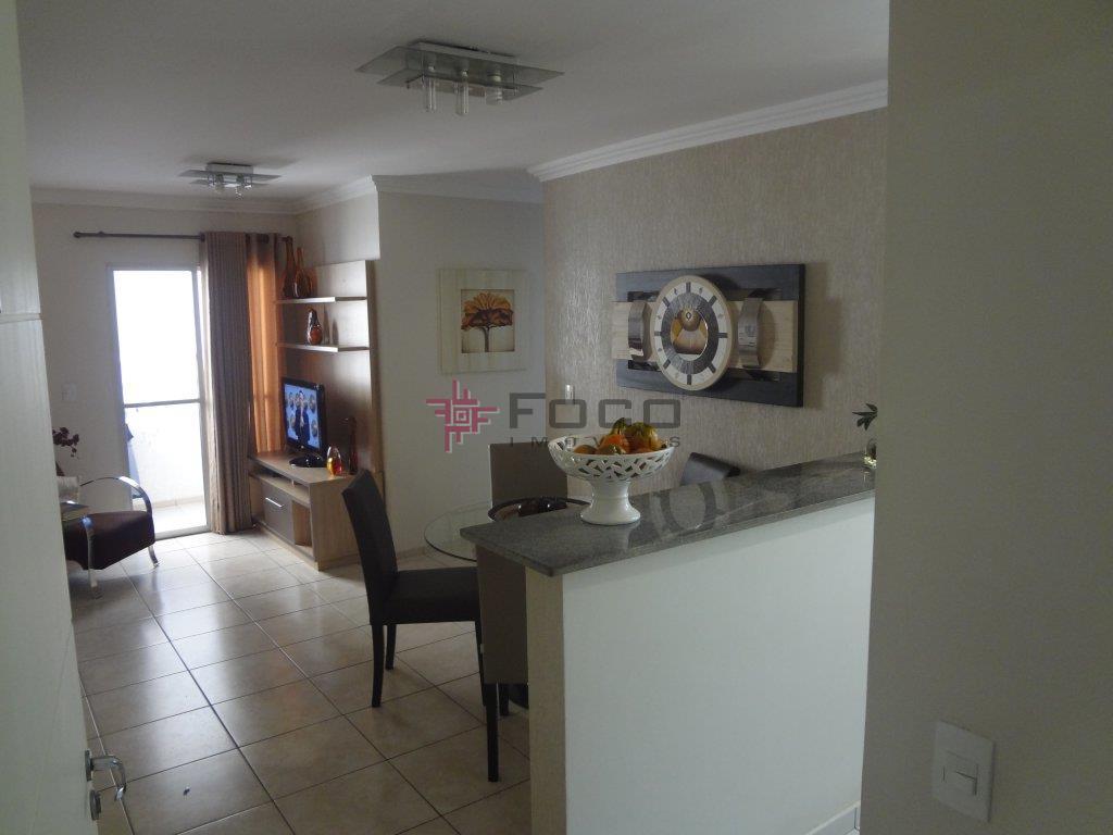 Apartamento residencial à venda, Jardim Apolo, São José dos Campos - AP1501.