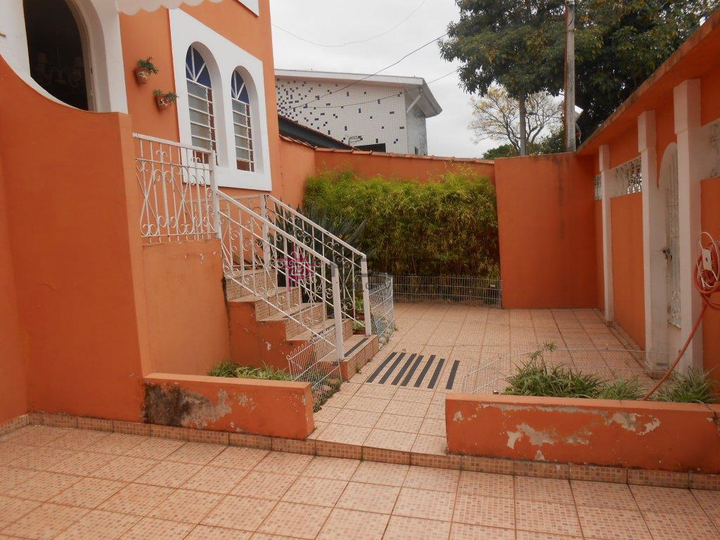 Av. Anchieta - Casa comercial para venda ou locação