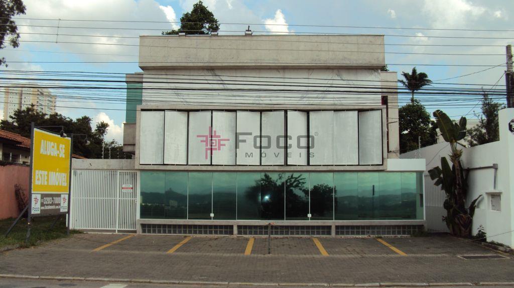 LOCAÇÃO - AV. ANCHIETA