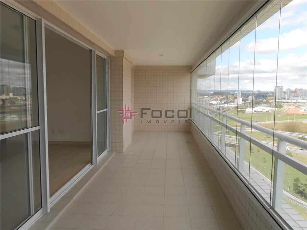Apartamento residencial para locação, Vila Ema, São José dos Campos - AP0858.