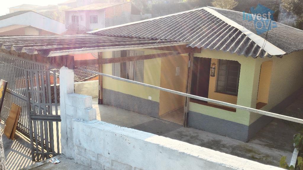 Casa residencial à venda, Colônia, Ribeirão Pires.