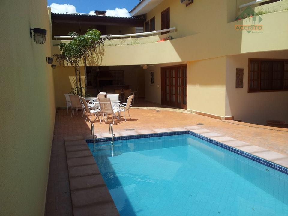 Casa  residencial à venda alto padrão, Jardim Nova Yorque, Araçatuba.