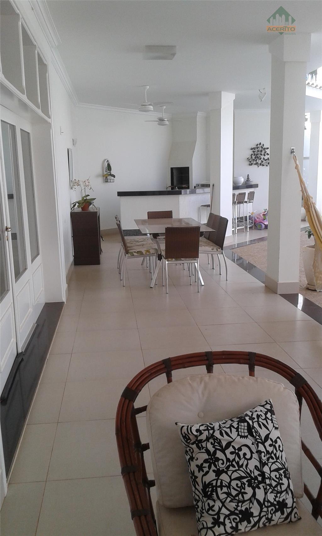 Casa  residencial para Venda ou locação condomínio Araças, Araçatuba.