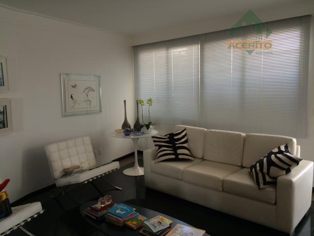 Apartamento  residencial à venda, Centro, 210 m de área privativa. Araçatuba.