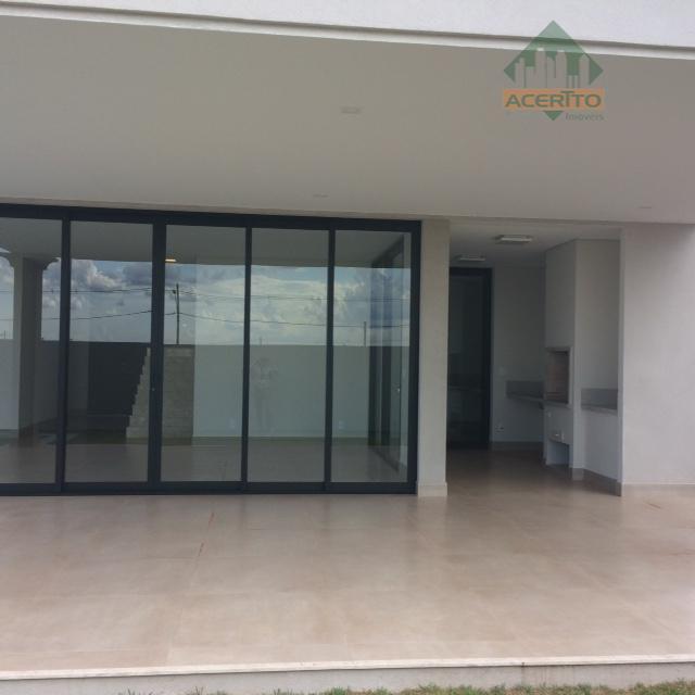 lindo Sobrado à venda, Condomínio Alphaville, Araçatuba