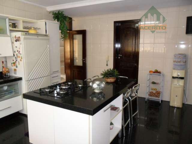 Sobrado residencial à venda, Jardim Sumaré, Araçatuba.