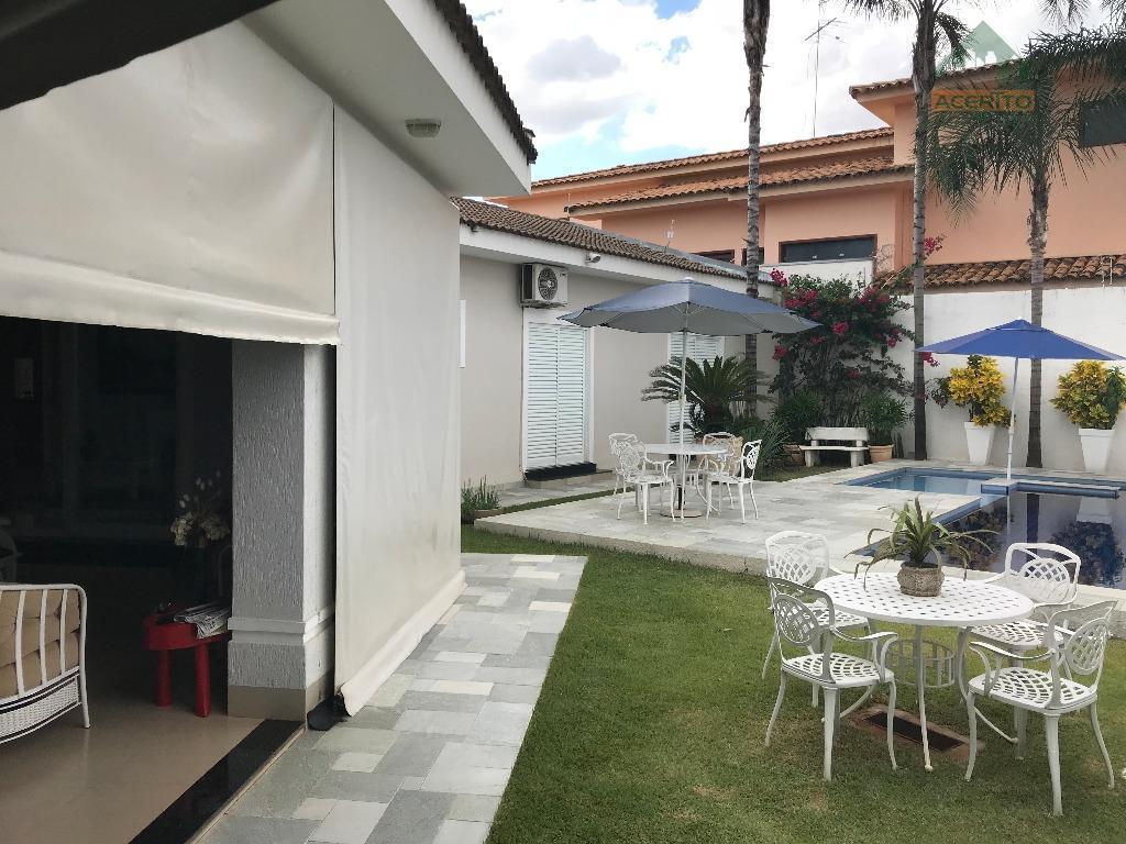 Casa resid. à venda, Jardim Nova Yorque, Araçatuba.