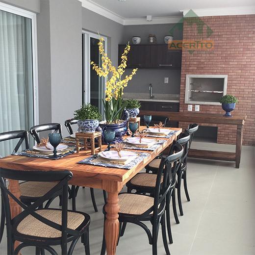 Apartamento à venda, Ed. Colorado, Higienópolis, Araçatuba.