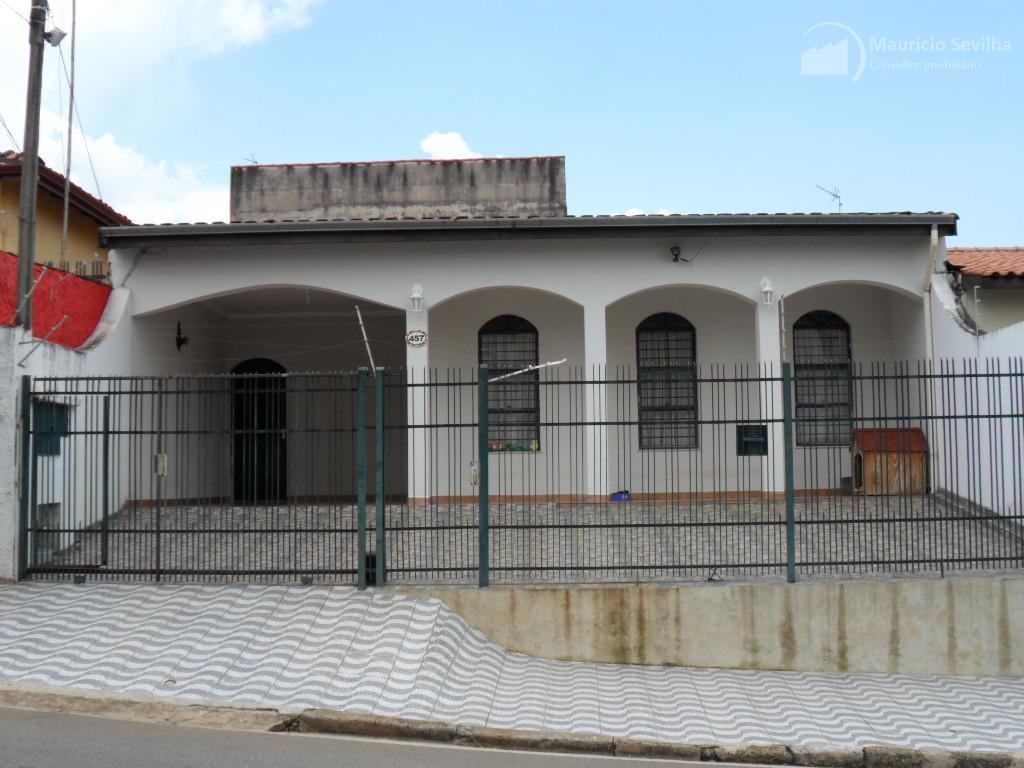 Casa  residencial à venda, Jardim Guarujá, Sorocaba.