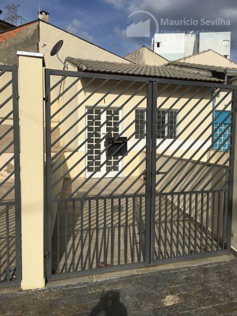 Kitnet residencial à venda, Jardim Vera Cruz, Sorocaba.