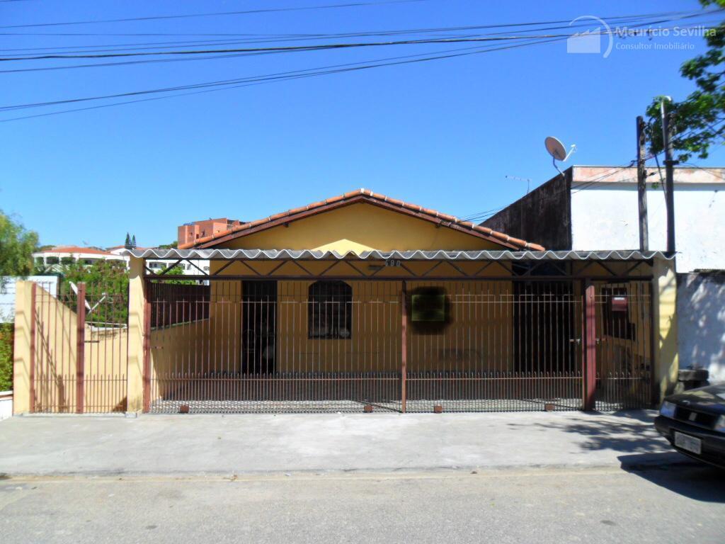 Edícula com 1 dormitório para alugar, 30 m² por R$ 500/mês - Jardim Vera Cruz - Sorocaba/SP