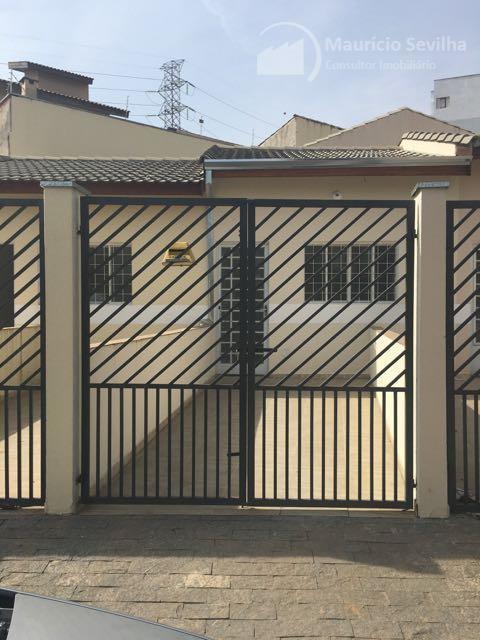 Kitnet com 1 dormitório para alugar, 30 m² por R$ 630/mês - Jardim Vera Cruz - Sorocaba/SP