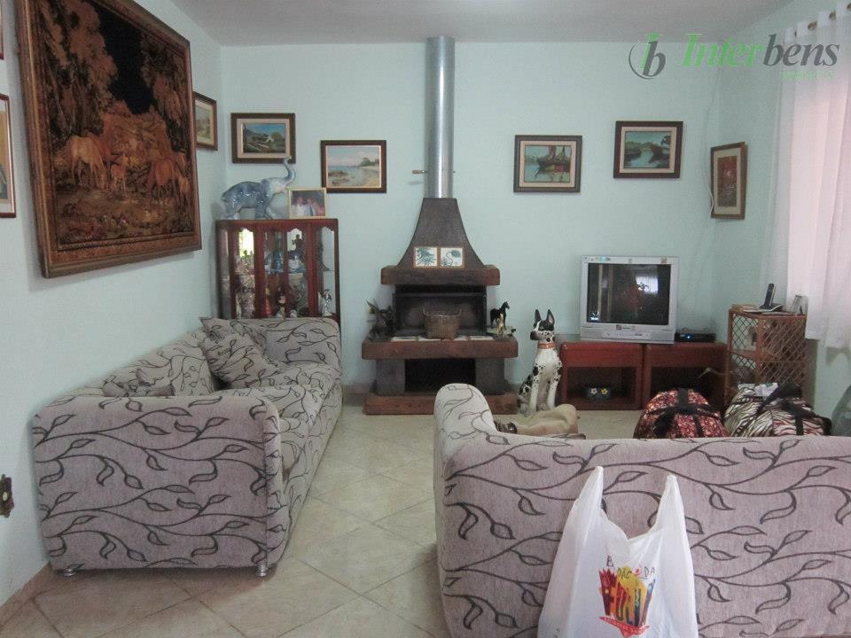 Chácara  residencial à venda, Sítio do Francês, Ribeirão Pires.