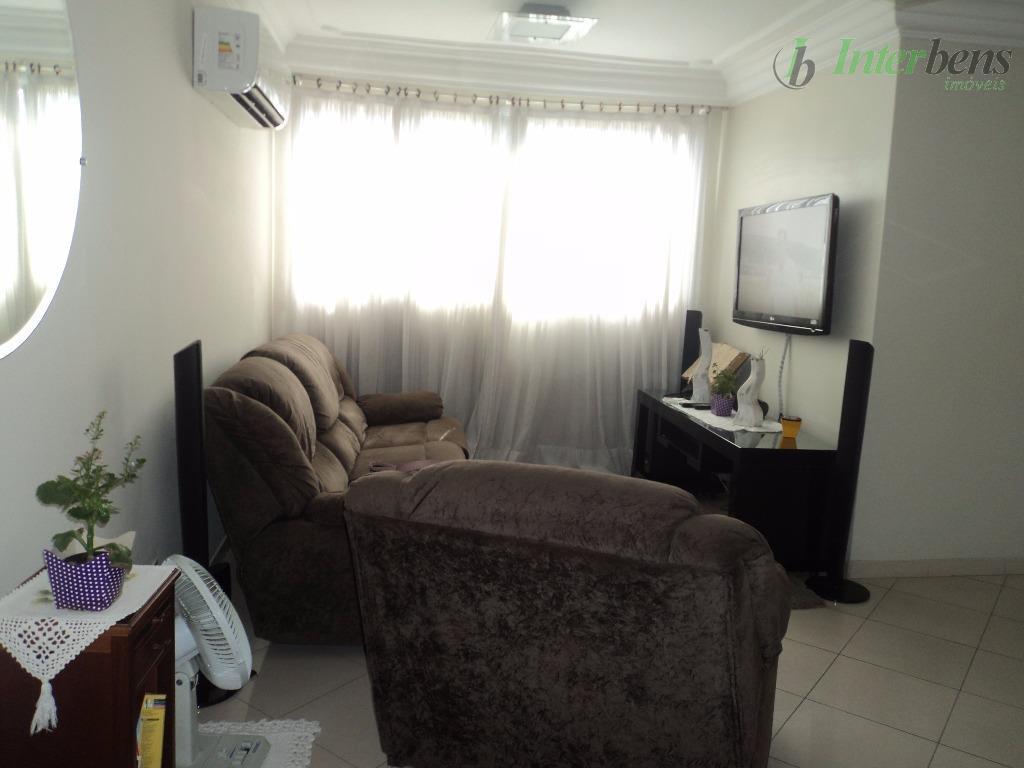 Cobertura  residencial à venda, Boqueirão, Santos.