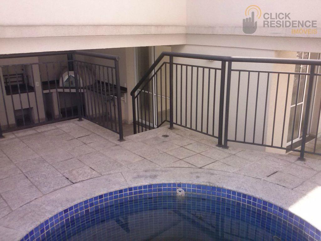 NOVA - Cobertura  residencial à venda, Centro, São Bernardo do Campo.