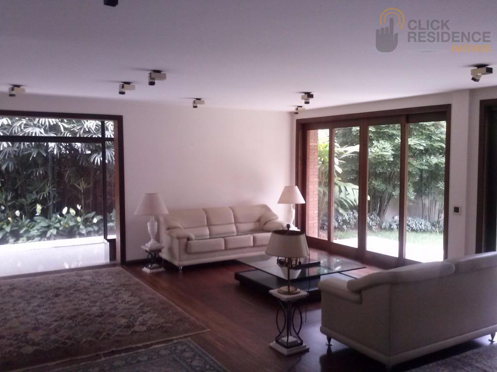 VAGO - ALTO PADRÃO -  Sobrado  residencial à venda, Parque Anchieta, São Bernardo do Campo.