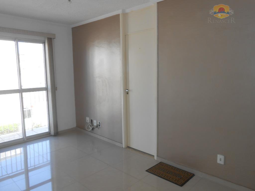 Apartamento Padrão | 2 Dorms | 1 Vaga - Vila Cosmopolita