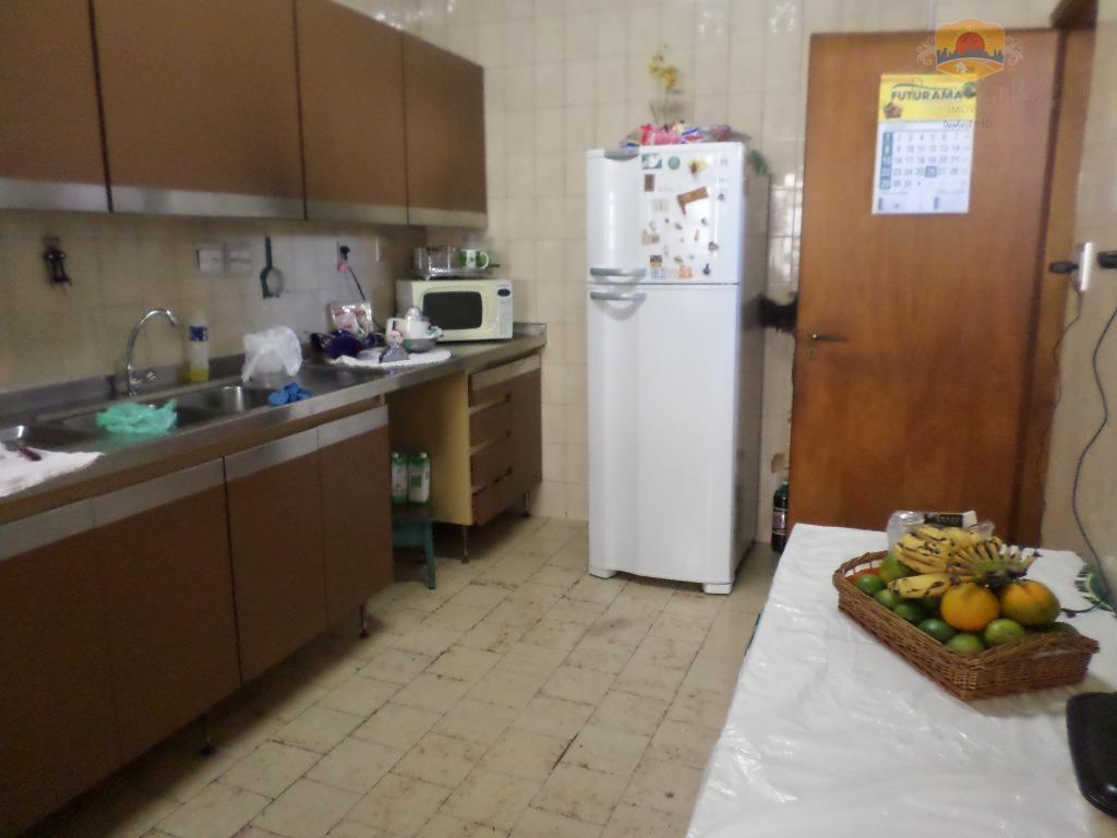 Apartamento Grande 169m²| 3 Dorms | 1 Vaga - Campos Eliseos - Centro SP