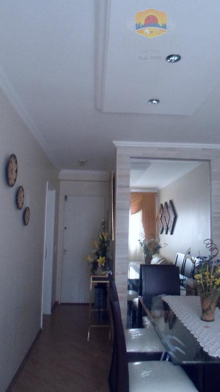 Apartamento 65m² | 2 Dorms | 1 Vaga – Vila Guilhermina, São Paulo