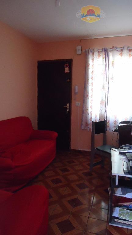 Apartamento médio