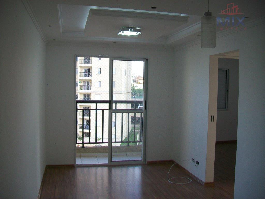 Apartamento residencial para venda e locação, Jardim Albertina, Guarulhos.