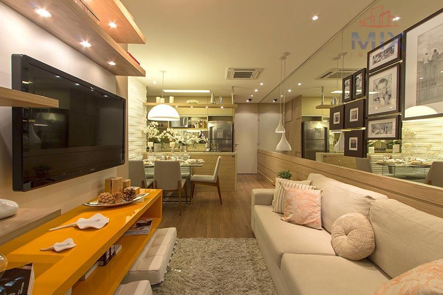 Apartamento Guarulhos, Macedo 2 Dorms. - Home Club Guarulhos
