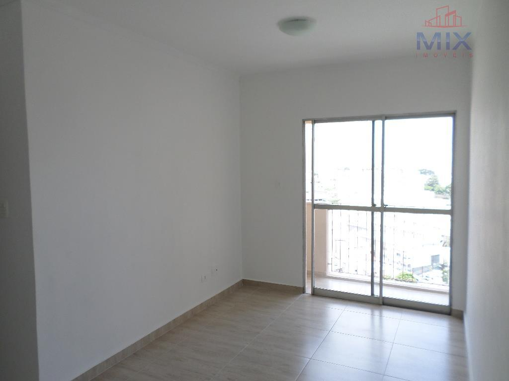 Apartamento Guarulhos, Vila Augusta - 2 Dorms. - 1 vaga