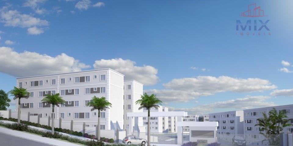 Apartamento  residencial para locação, Cumbica, Guarulhos.