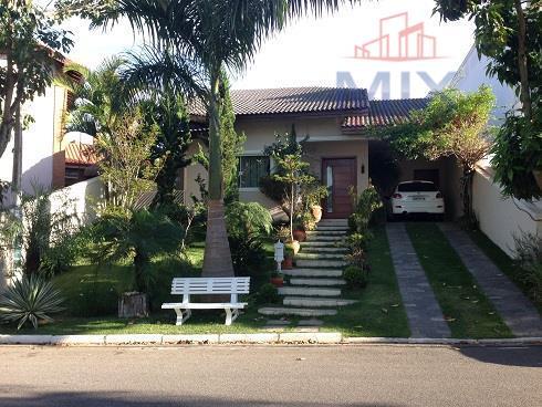 Casa  residencial à venda, Condomínio Arujá 5, Arujá.